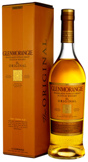 Glenmorangie The Original Scotch Whisky