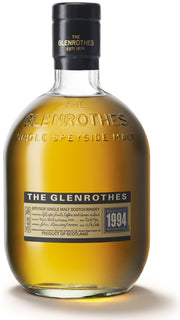 Glenrothes 1995 Vintage Single Malt Scotch Whisky