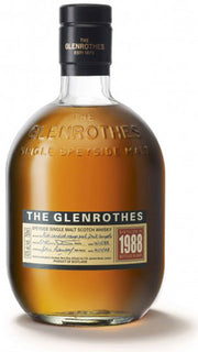 Glenrothes 1988 Vintage Single Malt Scotch Whisky