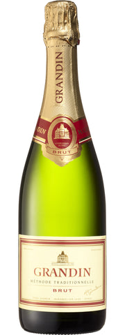 Grandin Methode Traditionnelle Brut