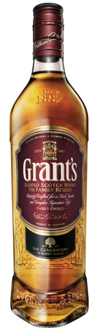 Grants Scotch Whisky 1L