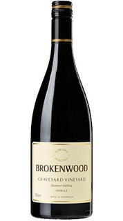 Brokenwood Graveyard Shiraz
