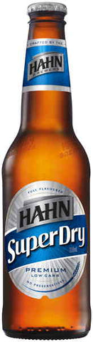 Hahn Super Dry Stubbies