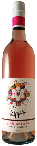 Hippie Pink Moscato