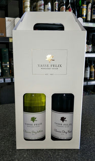 Vasse Felix Twin Bottle Gift Pack