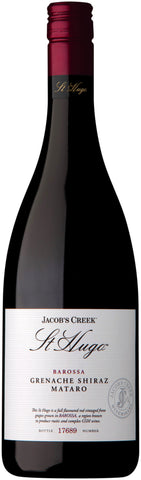 Jacobs Creek St Hugo Grenache Shiraz Mataro