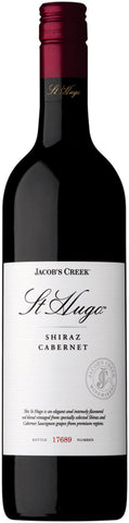 Jacobs Creek St Hugo Shiraz Cabernet