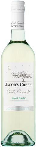 Jacobs Creek Cool Harvest Pinot Grigio