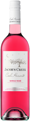 Jacobs Creek Cool Harvest Shiraz Rosé
