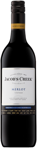 Jacobs Creek Classic Merlot