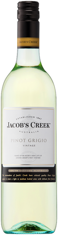 Jacobs Creek Classic Pinot Grigio