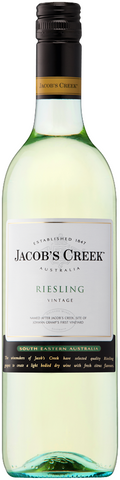 Jacobs Creek Classic Riesling