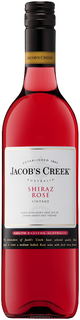 Jacobs Creek Classic Shiraz Rose