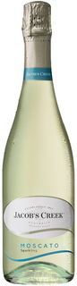 Jacobs Creek Sparkling Moscato White