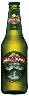 James Boags Premium Light Lager