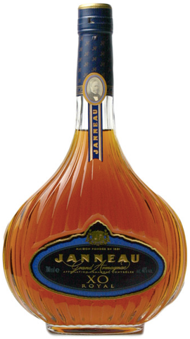 Janneau Grand Armagnac XO Royal
