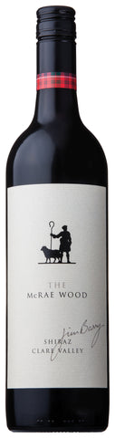 Jim Barry The McRae Wood Shiraz