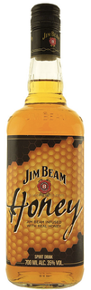 Jim Beam Honey Bourbon Liqueur