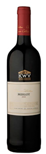 KWV Classic Collection Merlot
