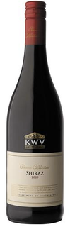 KWV Classic Collection Shiraz