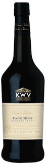 KWV Classic Cape Ruby
