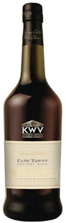 KWV Classic Collection Cape Tawny Port