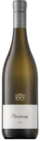 KWV The Mentors Chardonnay