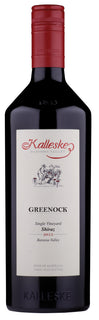 Kalleske Greenock Shiraz
