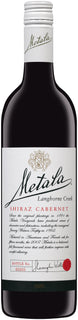 Metala White Label Shiraz Cabernet