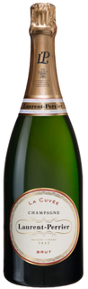 Laurent-Perrier La Cuvee Champagne NV
