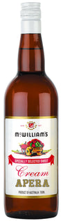 McWilliams Cream Apera