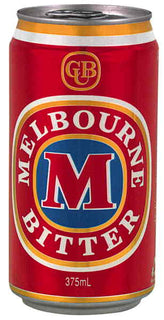 Melbourne Bitter Cans