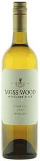 Moss Wood Vineyard Semillon