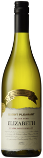 McWilliams Mount Pleasant Cellar Aged Elizabeth Semillon