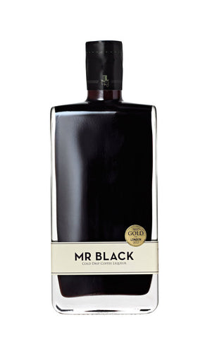 Mr Black Cold Drip Coffee Liqueur