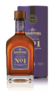 Angostura Cask Collection No 1 16YO Rum