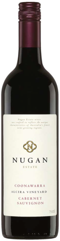 Nugan Estate Alcira Vineyard Cabernet Sauvignon