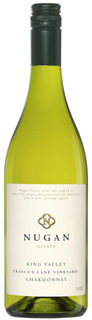 Nugan Estate Frasca's Lane Vineyard Chardonnay