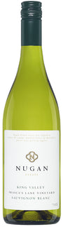 Nugan Estate Frasca's Lane Vineyard Sauvignon Blanc
