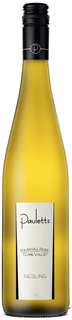 Pauletts Polish Hill Riesling