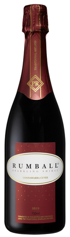 Peter Rumball Sparkling Shiraz