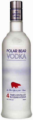 Polar Bear Vodka