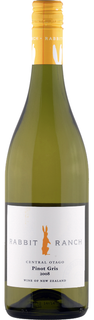 Rabbit Ranch Pinot Gris