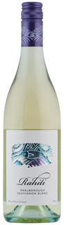 Rahiti Marlborough Sauvignon Blanc