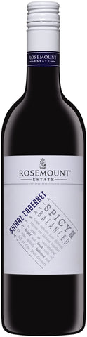 Rosemount Blends Shiraz Cabernet