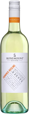 Rosemount Blends Traminer Riesling