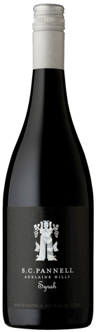 S.C.Pannell Syrah