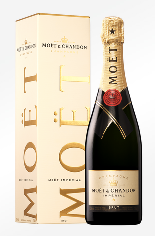 Moet & Chandon Brut Imperial Champagne