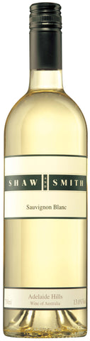 Shaw and Smith Sauvignon Blanc