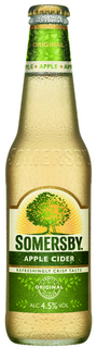 Somersby Apple Cider Bottles